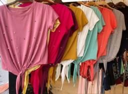Daia Modas roupas e acessórios