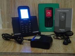 Telefone Celular Positivo com Rádio FM. Semi Novo. Na Garantia de Fábrica. Oportunidade.