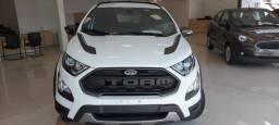 Nova Ecosport Storm 2.0 AWD Automatica!