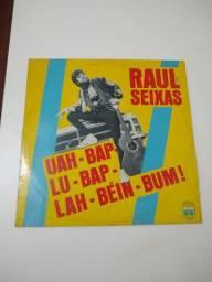 LP Disco Vinil Raul Seixas