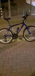 Bike alumínio aro 26