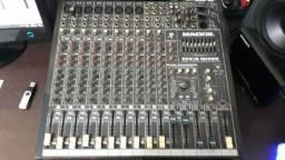 Mesa de som Mackie CFX Mixer 12 Canais