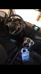 Ford New Fiesta 1.6, completo, impecável e de excelente procedência 13/14, Km 53