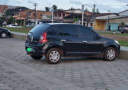Carro  Vendo Sandero 2011/2011
