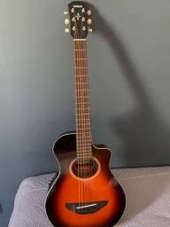Violão Yamaha APXT2 3/4