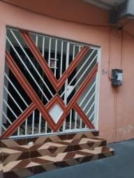 Alugo Bonita casa no Umarizal