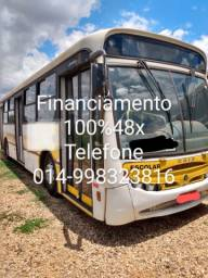 Ônibus urbano 44 lugares Caio