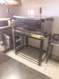 Vendo forno a gás GLP modelo FIRIV90 Venâncio