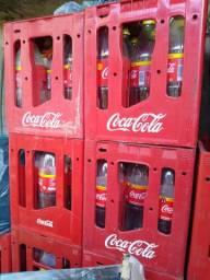 Grade coca retornavel