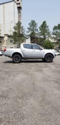 Mitsubichi l200 triton 3.2 hpe 2011/2012