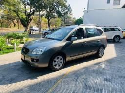 (0D77) Kia Carens 2.0 Ex 2008/09 Gasolina Automático