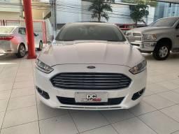 Ford fusion titanium hybrid 2.0 145cv aut. 2016 branco