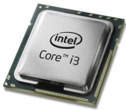 Processador I3 - 540