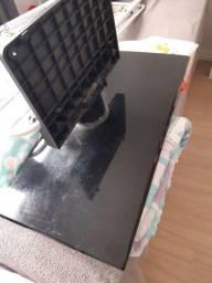 Vendo suporte de.mesa TV LG 42 polegadas