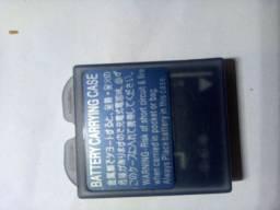 Bateria câmera Panasonic Lumix