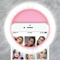 Led Selfie (Ring Light)