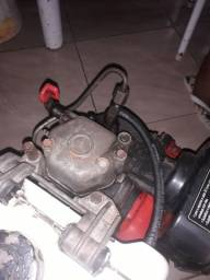 Vendo um motor