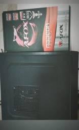 Barbada pc gamer i5 3ª geração e rx 560