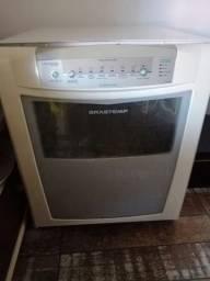 Vendo ou troco maquina de lavar louça brastemp