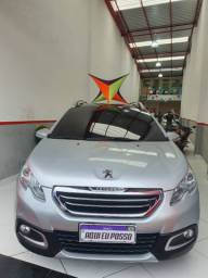 "Peugeot 2008 2016 - ""Boulevard Automóveis"""