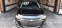 GM ônix sedã 2020 único dono 15.900km