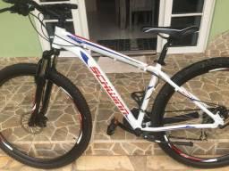 Bicicleta aro 29 Caloi Schwinn