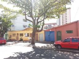 Lote no Jardim América com 579m² (Gabarito)
