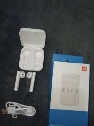 Fone de ouvido sem fio Xiaomi air 2 SE pro bluetooth 5.0 top de linha