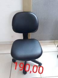 Cadeira para escritório giratória oferta especial