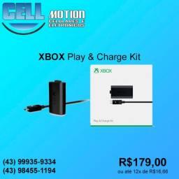 Bateria controle Xbox One