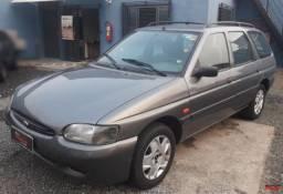 Ford - Escort Wagon 1.8 1998