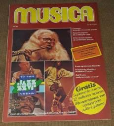 Revista Música n. 41