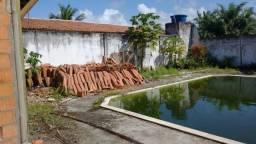 Vendo casa de andar no bairro São Domingos - Ilhéus