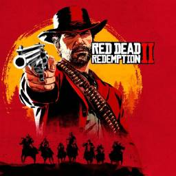 Red Dead Redemption 2 PC Key/Chave (Social Club)