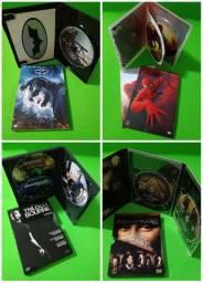 DVDs Edições Especiais | 4 filmes