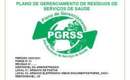 Vigilância Sanitária em Salvador. ART de Responsável Técnico.
