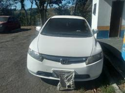 Vendo New Civic 2007