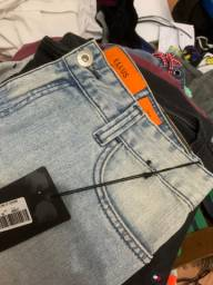 Bermuda ellus jeans tam 40