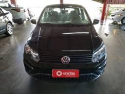 VW Gol 1.0 12V Completo