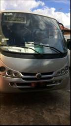 Ônibus VW-8.120