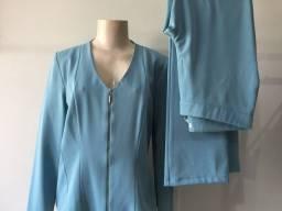 Conjunto Calça e Blusa tamanho 42