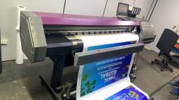 Plotter WitColor DX7