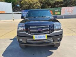 Ford ranger xls sport 2010/2011 completa