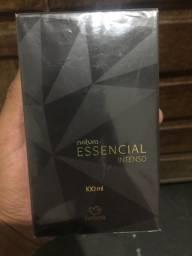 Título do anúncio: Vendo um perfume da Natura essencial intenso