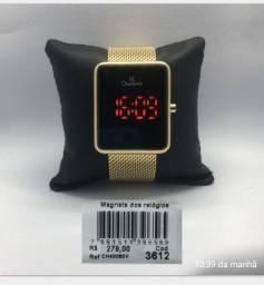 Relógios magnata