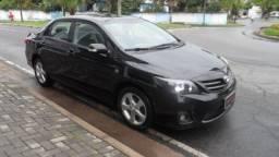 Toyota Corolla 2.0 Xei Flex Automático 2012 Completo
