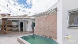 Sobrado para alugar, 390 m² por R$ 9.000,00/mês - Vila Bastos - Santo André/SP