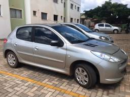 Peugeot 207 XR 1.4 completo  12/13