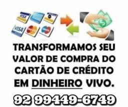 Título do anúncio: DINHEIRO #### CARTÃO