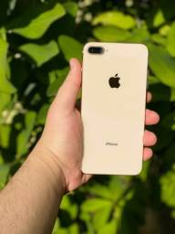 IPhone 8 Plus gold 64 giga